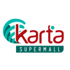 Karta Supermall